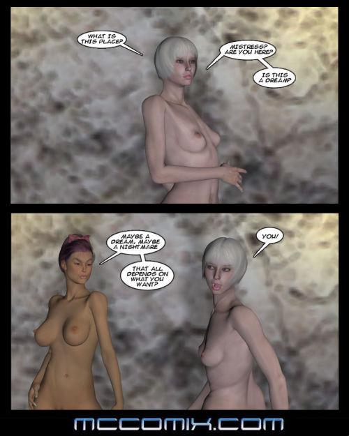 Maxine Midnight Ch.1-26 - part 10