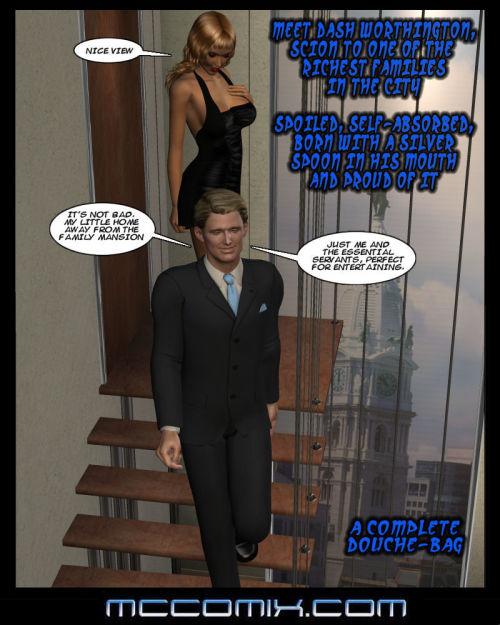 Maxine Midnight Ch.1-26 - part 8
