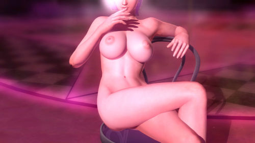 Erotico doa - morto o Vivo 5 ultimo giro hdm nudo mod - parte 7