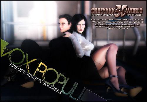 VOX POPULI – EPISODE 13