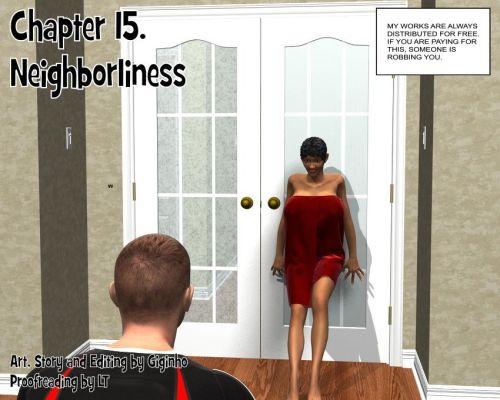 이웃사랑 giginho ch. 15